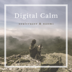Digital Calm #28